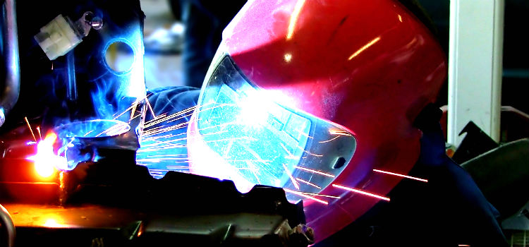 manufacturing and fabrication header image