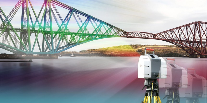 laser scanning in construction